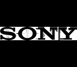 GOOD logo sony