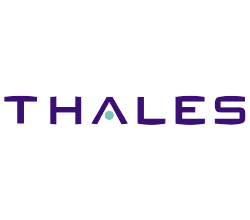GOOD logo thales